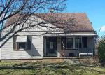 Foreclosed Home in Toledo 43623 LUANN AVE - Property ID: 4013622780
