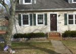 Foreclosed Home in Livingston 07039 OLD RD - Property ID: 4013894758