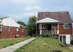 Foreclosed Home in West Mifflin 15122 VERMONT AVE - Property ID: 4014238565