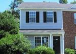 Foreclosed Home in Jacksonville 28546 TIMBERLAKE TRL - Property ID: 4014474634