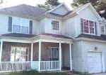 Foreclosed Home in Egg Harbor Township 08234 BEACON HILL DR - Property ID: 4014685745