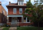 Foreclosed Home in Saint Louis 63110 SHENANDOAH AVE - Property ID: 4014792609