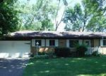 Foreclosed Home in Saginaw 48603 CLEMENT DR - Property ID: 4014913480