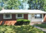 Foreclosed Home in Sterling Heights 48310 CAMEL DR - Property ID: 4015040494