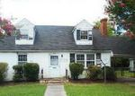 Foreclosed Home in Pocomoke City 21851 11TH ST - Property ID: 4015128981
