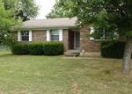 Foreclosed Home in Elizabethtown 42701 NORWOOD DR - Property ID: 4015228384