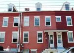 Foreclosed Home in Lancaster 17603 S WATER ST - Property ID: 4015529264