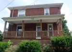 Foreclosed Home in New Lexington 43764 PARK AVE - Property ID: 4015620816