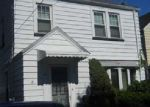 Foreclosed Home in Belleville 07109 HORNBLOWER AVE - Property ID: 4015741242