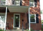 Foreclosed Home in Baltimore 21206 BAYONNE AVE - Property ID: 4015906364