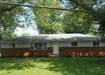 Foreclosed Home in Caseyville 62232 HOLLYWOOD HEIGHTS RD - Property ID: 4016043902