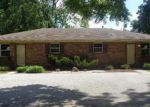 Foreclosed Home in Belleville 62226 MILLER LN - Property ID: 4016117923