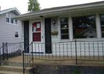 Foreclosed Home in Murphysboro 62966 WALL ST - Property ID: 4016133682