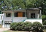Foreclosed Home in Atlanta 30344 HARLAN DR - Property ID: 4016198497