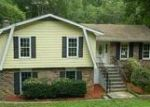 Foreclosed Home in Stone Mountain 30087 SIMONE DR - Property ID: 4016222139