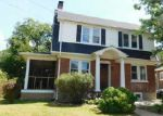 Foreclosed Home in Wilmington 19802 E 38TH ST - Property ID: 4016395136