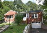 Foreclosed Home in Meriden 6451 MELVILLE AVE - Property ID: 4016427111