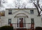 Foreclosed Home in Merrillville 46410 INDIAN TRL - Property ID: 4017372709
