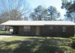Foreclosed Home in Hazlehurst 39083 CHARLES HOWARD DR - Property ID: 4017556660
