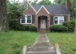 Foreclosed Home in Greensboro 27403 NORTHRIDGE ST - Property ID: 4018730424