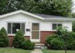 Foreclosed Home in Taylor 48180 GLENIS ST - Property ID: 4019170143