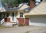 Foreclosed Home in Clio 48420 E WILLARD RD - Property ID: 4019211318