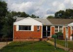 Foreclosed Home in Hyattsville 20784 FREEPORT ST - Property ID: 4019265629