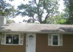 Foreclosed Home in Severna Park 21146 CYPRESS LN - Property ID: 4019299797