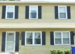 Foreclosed Home in Brunswick 21716 WENNER DR - Property ID: 4019305483