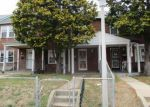 Foreclosed Home in Baltimore 21213 MAYFIELD AVE - Property ID: 4019316435
