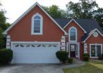Foreclosed Home in Lawrenceville 30045 OLD JOHNSON RD - Property ID: 4019587541