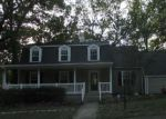 Foreclosed Home in North Little Rock 72116 CLEBURNE PL - Property ID: 4019968577