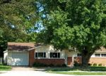Foreclosed Home in Wichita 67204 N AMIDON AVE - Property ID: 4020304505