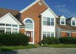 Foreclosed Home in Bowie 20721 JUNEBERRY CT - Property ID: 4020393860