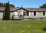 Foreclosed Home in Charlevoix 49720 PINCHERRY RD - Property ID: 4020434583