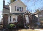 Foreclosed Home in Irvington 07111 RICH ST - Property ID: 4020600127