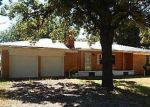 Foreclosed Home in Asher 74826 OLD HIGHWAY 18 - Property ID: 4020730653