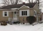 Foreclosed Home in Erie 16510 PROSPECT AVE - Property ID: 4020784975
