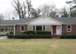 Foreclosed Home in Bennettsville 29512 WELLS ST - Property ID: 4020838392