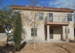 Foreclosed Home in El Paso 79928 CACTUS CROSSING DR - Property ID: 4020935628