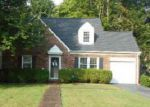 Foreclosed Home in Martinsville 24112 CHEROKEE CT - Property ID: 4020992561