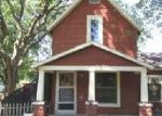 Foreclosed Home in Topeka 66616 NE FOREST AVE - Property ID: 4021300455
