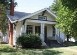 Foreclosed Home in Larned 67550 W 5TH ST - Property ID: 4021305719