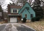 Foreclosed Home in Holly 48442 PARK AVE - Property ID: 4021424403