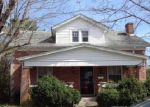 Foreclosed Home in Staunton 24401 SELMA BLVD - Property ID: 4021603533
