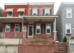 Foreclosed Home in Chester 19013 W 3RD ST - Property ID: 4021803239