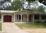 Foreclosed Home in Florissant 63031 ARISTOCRAT DR - Property ID: 4022022683