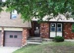 Foreclosed Home in Kansas City 66106 CREST DR - Property ID: 4022217575