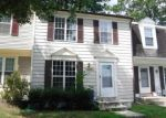 Foreclosed Home in Bowie 20716 PRINCE OF WALES CT - Property ID: 4022249545