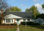 Foreclosed Home in Saginaw 48604 BUTTERNUT LN - Property ID: 4022276707